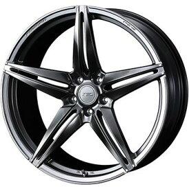 【送料無料】 255/45R20 20インチ WEDS F-ZERO FZ-3 8.5J 8.50-20 MICHELIN ミシュラン クロスクライメート SUV オールシーズンタイヤ ホイール4本セット