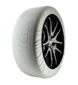 布製タイヤチェーン 適合サイズ:165/80R13 165/80R14 165/65R15 185/55R16 215/45R17 245/35R18 245/30R19 ISSE スノーソックス Super 62 布製タイヤチェーン フジコーポレーション