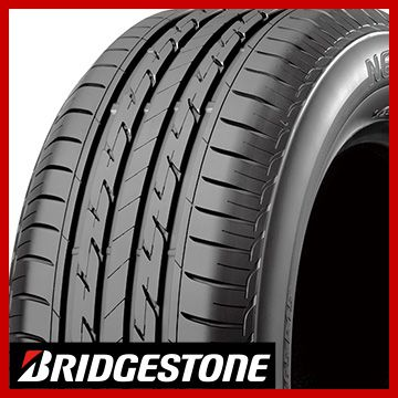 【送料無料】 BRIDGESTONE ブリヂストン ネクストリー 165/60R14 75H タイヤ単品1本価格