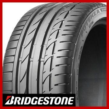 【送料無料】 BRIDGESTONE ブリヂストン ポテンザ S001 275/35R20 102Y XL タイヤ単品1本価格