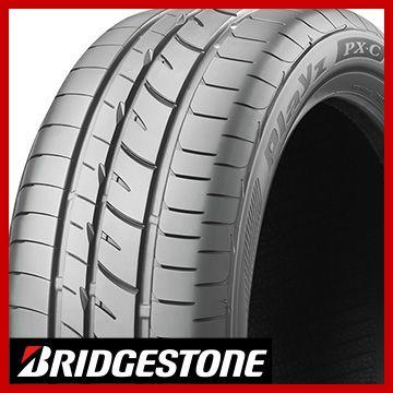 【送料無料】 BRIDGESTONE ブリヂストン プレイズ PX-C 185/60R16 86H タイヤ単品1本価格