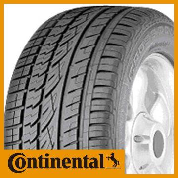 【送料無料】 CONTINENTAL コンチ クロスコンタクトUHP 245/45R20 103V XL タイヤ単品1本価格
