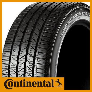 【送料無料】 CONTINENTAL コンチ クロスコンタクトLXスポーツ 245/45R20 103V XL タイヤ単品1本価格