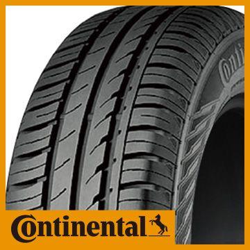 【送料無料】 CONTINENTAL コンチ エココンタクト3 155/60R15 74T タイヤ単品1本価格