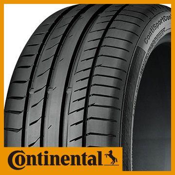 【送料無料】 CONTINENTAL コンチ スポーツコンタクト5P 275/35R20 102Y XL タイヤ単品1本価格