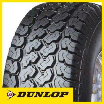 【送料無料】 DUNLOP ダンロップ グラントレック TG4 6PR 145/80R12 6PR タイヤ単品1本価格