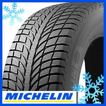【送料無料】 MICHELIN ミシュラン ラティチュードアルペンLA2 255/55R19 111V XL ウィンタータイヤ単品1本価格