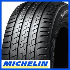 【送料無料】 MICHELIN ミシュラン ラティチュードスポーツ3 MO BENZ 承認 315/40R21 111Y タイヤ単品1本価格