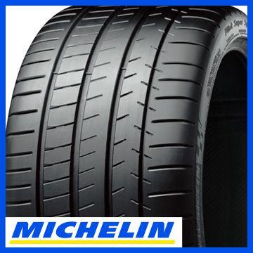 【送料無料】 MICHELIN ミシュラン パイロット スーパースポーツ 275/35R20 RFD タイヤ単品1本価格