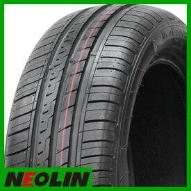 【送料無料】 NEOLIN ネオリン ネオグリーン(限定) 165/55R15 75V タイヤ単品1本価格