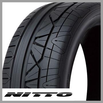 【送料無料】 NITTO ニットー INVO 275/35R20 102W XL タイヤ単品1本価格