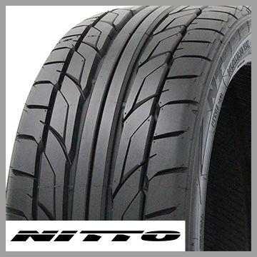 【送料無料】 NITTO ニットー NT555 G2 205/40R18 タイヤ単品1本価格
