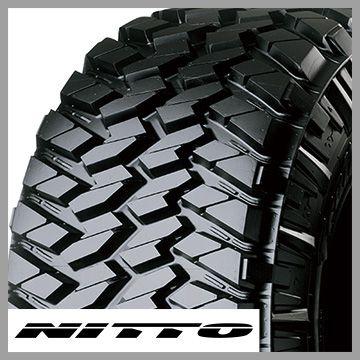 【送料無料】 NITTO ニットー TRAIL GRAPPLER M/T 35X12.5R20 121P タイヤ単品1本価格