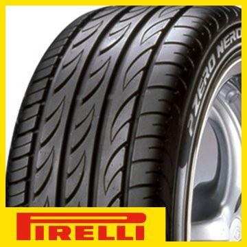 【送料無料】 PIRELLI ピレリ P-ZERO ネロ 205/40R17 84W XL タイヤ単品1本価格