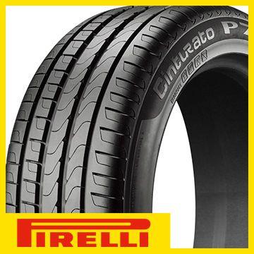 【送料無料】 PIRELLI ピレリ チンチュラートP7 RFT ☆ BMW承認 205/40R18 86W XL タイヤ単品1本価格