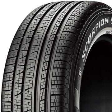 【送料無料】 PIRELLI ピレリ スコーピオン ヴェルデ オールシーズン LR LAND ROVER承認 245/45R20 99V タイヤ単品1本価格