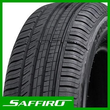 【送料無料】 SAFFIRO サフィーロ SF5000(限定). 205/40R18 86W XL タイヤ単品1本価格