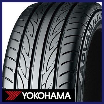 【送料無料】 YOKOHAMA ヨコハマ アドバン フレバV701 205/40R18 86W XL タイヤ単品1本価格【楽天タイヤ取付対象】
