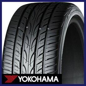 【タイヤ交換可能】【送料無料】 YOKOHAMA ヨコハマ AVID エンビガーS321 245/40R20 99W XL タイヤ単品1本価格