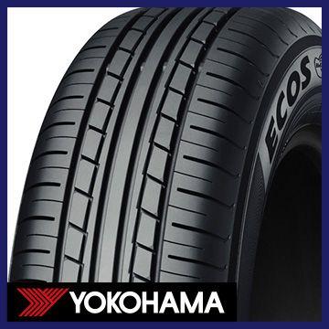 【送料無料】 YOKOHAMA ヨコハマ エコス ES31 165/60R14 75H タイヤ単品1本価格【楽天タイヤ取付対象】