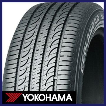【送料無料】 YOKOHAMA ヨコハマ ジオランダー SUV G055 175/80R15 90S タイヤ単品1本価格