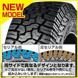【取付対象】【送料無料】 YOKOHAMA ヨコハマ ジオランダー X-AT 285/65R18 125/122Q タイヤ単品1本価格