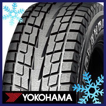 【送料無料】 YOKOHAMA ヨコハマ ジオランダー I/T-S G073 255/45R20 105Q XL スタッドレスタイヤ単品1本価格