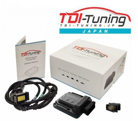送料無料(一部離島除く) TDI Tuning TOYOTA トヨタ ダイナ 4.0L 136PS CRTD4 TWIN CHANNEL Diesel TDI Tuning