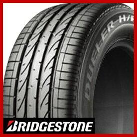 【4本セット 送料無料】 BRIDGESTONE ブリヂストン デューラー H/Pスポーツ RFT 225/45R18 タイヤ単品