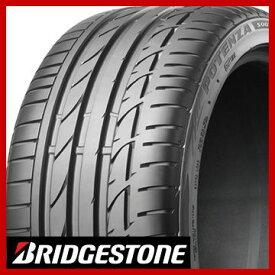 【4本セット 送料無料】 BRIDGESTONE ブリヂストン ポテンザ S001 RFT 225/40R18 88W タイヤ単品