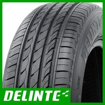 【送料無料】 DELINTE デリンテ DH2(限定). 195/50R15 82V タイヤ単品1本価格 フジコーポレーション
