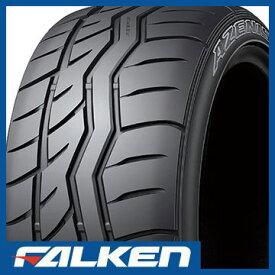 【タイヤ交換可能】【4本セット 送料無料】 FALKEN ファルケン アゼニス RT615Kプラス 235/40R18 95W XL タイヤ単品