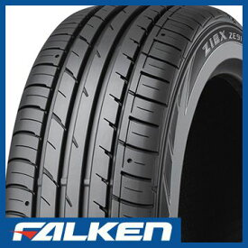 【取付対象】【4本セット 送料無料】 FALKEN ファルケン ジークス ZE914F 215/55R17 94W タイヤ単品