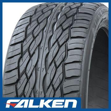 【送料無料】 FALKEN ファルケン ジークス S/TZ 05 295/45R20 114H タイヤ単品1本価格 フジコーポレーション