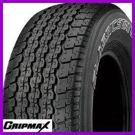 GRIPMAX グリップマックス クラシックステイタス H/T OWL(限定) 265/70R16 112H タイヤ単品1本価格