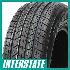 【送料無料】 INTERSTATE インターステート ツーリングGT(限定) 165/65R14 79T タイヤ単品1本価格