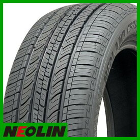 【送料無料】 NEOLIN ネオリン ネオランド C570(限定) 225/55R18 98V タイヤ単品1本価格