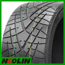 【2本セット 送料無料】 NEOLIN ネオリン ネオレーシング トレッドウェア320(限定) 265/35R18 97Y XL タイヤ単品