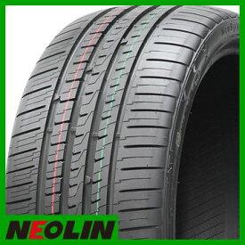 【4本セット 送料無料】 NEOLIN ネオリン ネオスポーツ(限定) 245/35R20 95Y XL タイヤ単品