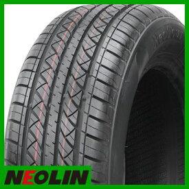 【送料無料】 NEOLIN ネオリン ネオツアー(限定) 215/50R17 95V XL タイヤ単品1本価格
