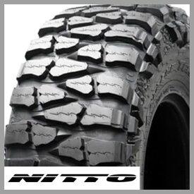 【タイヤ交換可能】【2本セット 送料無料】 NITTO ニットー MUD GRAPPLER 35X12.5R17 121P タイヤ単品