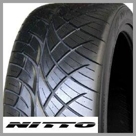 【タイヤ交換可能】【送料無料】 NITTO ニットー NT420S 265/35R22 102W RFD タイヤ単品1本価格