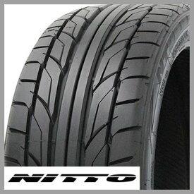 【4本セット 送料無料】 NITTO ニットー NT555 G2 245/40R18 97Y XL タイヤ単品