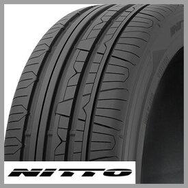 【タイヤ交換可能】【送料無料】NITTO ニットー NT830プラス 225/45R17 94Y タイヤ単品1本価格
