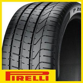 【タイヤ交換可能】【送料無料】 PIRELLI ピレリ P-ZERO P ZERO 265/35R19 98(Y) XL タイヤ単品1本価格