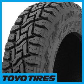 【取付対象】【送料無料】 TOYO トーヨー OPEN COUNTRY R/T 225/55R18 98Q タイヤ単品1本価格