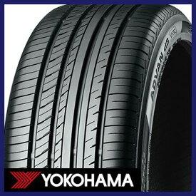 【取付対象】【4本セット 送料無料】 YOKOHAMA ヨコハマ アドバン dB V552 215/50R17 95V XL タイヤ単品