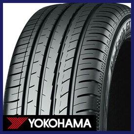 【タイヤ交換可能】【4本セット 送料無料】 YOKOHAMA ヨコハマ ブルーアース GT AE51 175/60R16 82H タイヤ単品