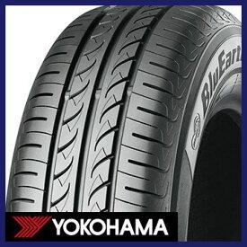 【取付対象】【4本セット 送料無料】 YOKOHAMA ヨコハマ ブルーアース AE-01F 175/65R14 82S タイヤ単品