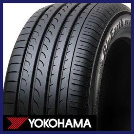 【タイヤ交換可能】【4本セット 送料無料】 YOKOHAMA ヨコハマ ブルーアース RV-02 225/55R19 99V タイヤ単品
